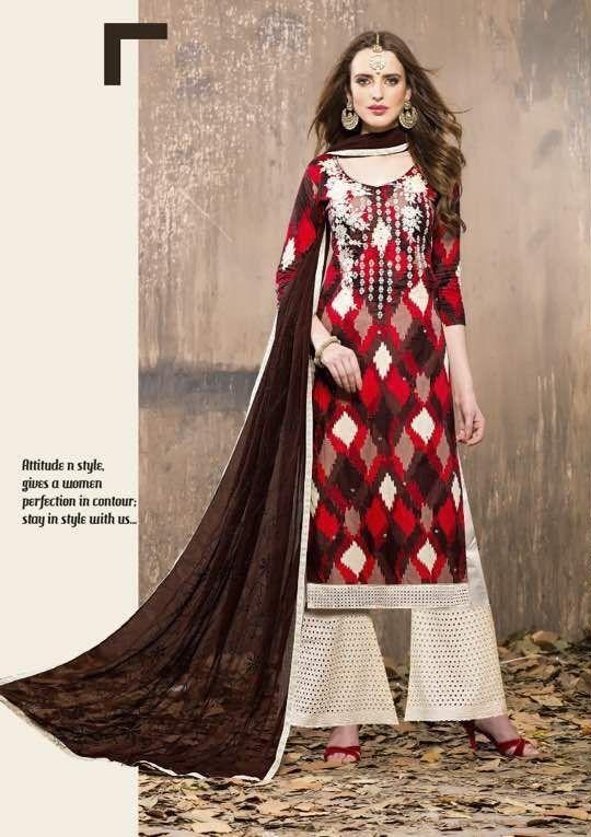 Rich Trendz Begum vol 2