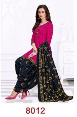 Rajasthan Pari Patiyala Vol 8 C Stitched XL