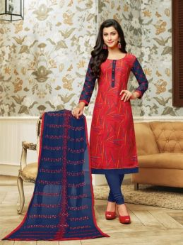 Rayon Dress Material from India