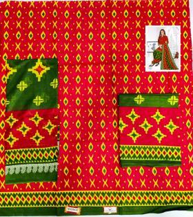 Nazakat with Open image