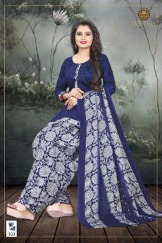 Pratibha Readymade Patiyala Vol 1