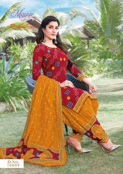 Mayur Bandhani Special Vol 10