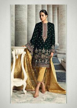 Deepsy Anaya Velvet Collection