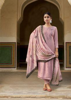 Kalaroop Pihoo Stitched