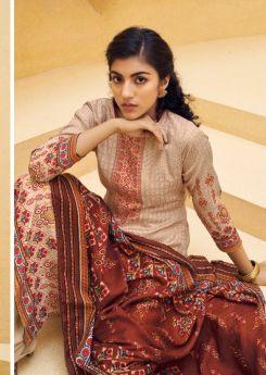 Sumyra Roohi Pashmina