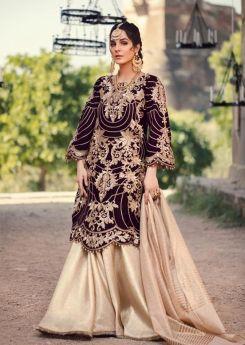 Deepsy Aniiq Velvet Collection