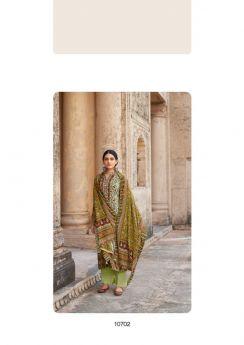 Deepsy Kaani Premium Velvet