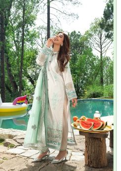 Deepsy Rangrasiya Embroidered Collection with Open Images