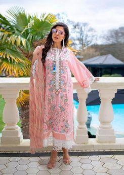 Deepsy Sobia Nazir Lawn Vol 21 with Open Image
