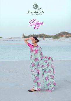 Kashvi Creation Safiya