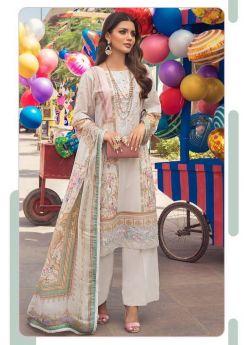 Mumtaz Arts Fair Lady Ayesha Zara Premium Chiffon Dupatta
