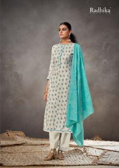 Radhika Azara Blossom Vol 3