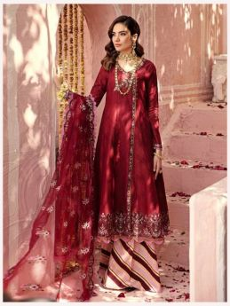 Saniya Trendz Noor Chikankari Vol 2