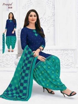 Shree Ganesh Pranjul Priyanka Vol 8 Stitched - XXL